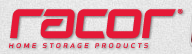 Racor Logo - NW Garage Cabinets