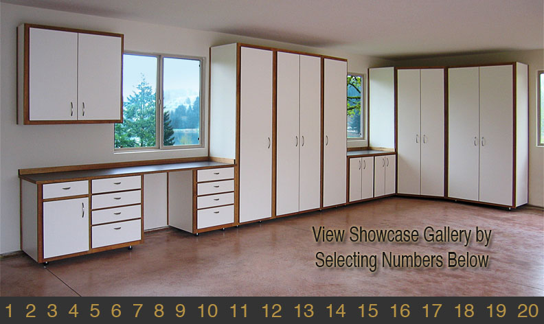 NW Garage Cabinet Company   Garage Cabinets U0026 Storage Solutions For Oregon  U0026 Washington