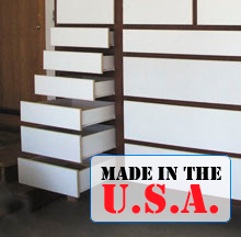Garage Cabinets & Storage Made in the USA